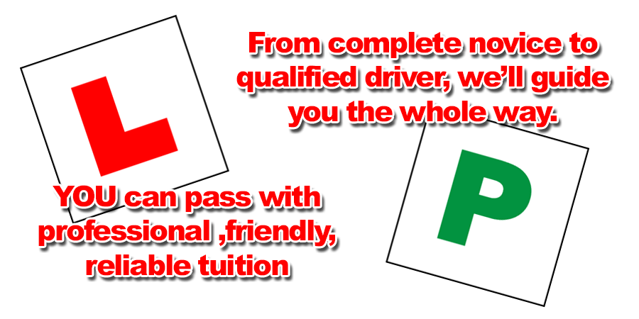 You can pass with Friendly and Reliable Tuition!